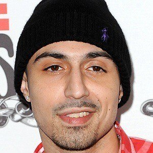 Adam Deacon 3 of 5
