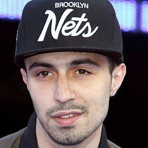 Adam Deacon 4 of 5