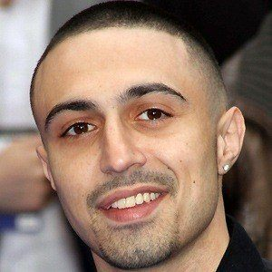 Adam Deacon 5 of 5