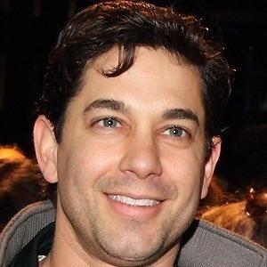 Adam Garcia 3 of 4