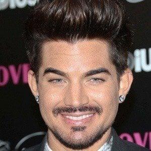 Adam Lambert 2 of 10