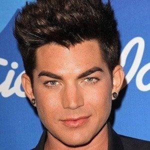 Adam Lambert 3 of 10