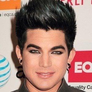 Adam Lambert 5 of 10