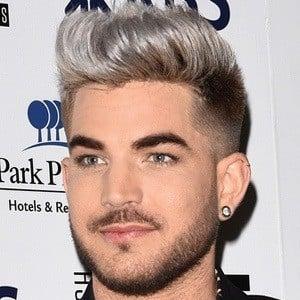 Adam Lambert 6 of 10