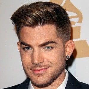 Adam Lambert 7 of 10