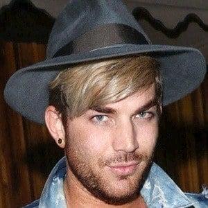 Adam Lambert 9 of 10