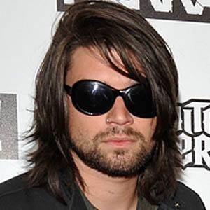 Adam Lazzara 2 of 5