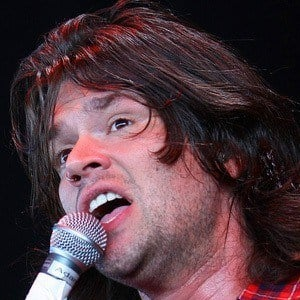 Adam Lazzara 3 of 5
