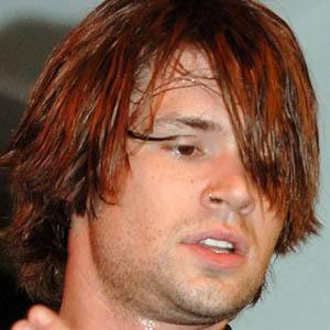 Adam Lazzara 5 of 5
