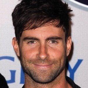 Adam Levine 3 of 9