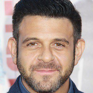 Adam Richman 3 of 3