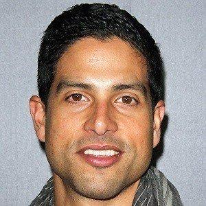 Adam Rodriguez 2 of 10