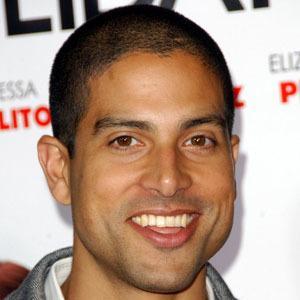 Adam Rodriguez 9 of 10
