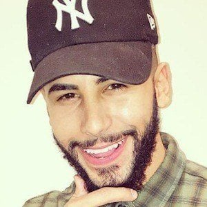 Adam Saleh 2 of 10