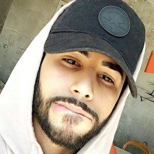 Adam Saleh 8 of 10