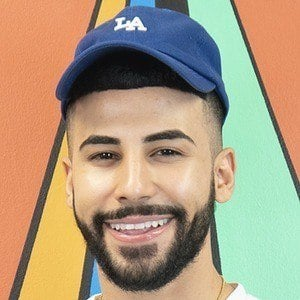 Adam Saleh 10 of 10