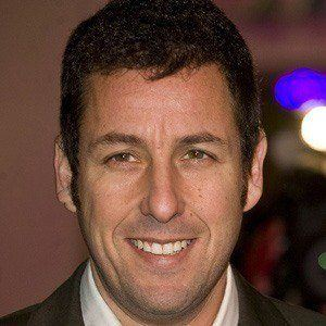adam sandler bio facts family famous birthdays