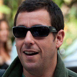 Adam Sandler 5 of 10
