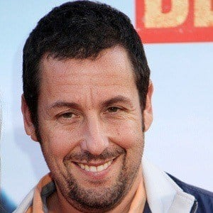 Adam Sandler 7 of 10