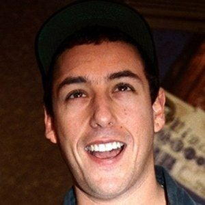 Adam Sandler 8 of 10