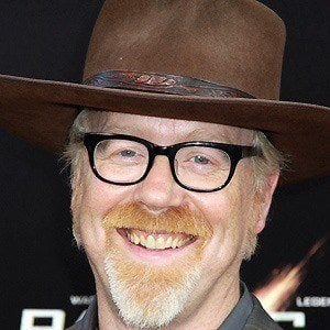 Adam Savage 2 of 6