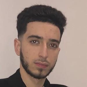 Adam Shirazi 2 of 3
