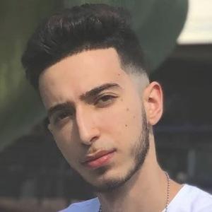 Adam Shirazi 3 of 3