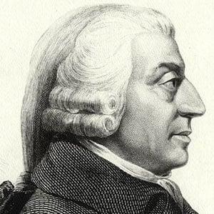 Adam Smith 2 of 2