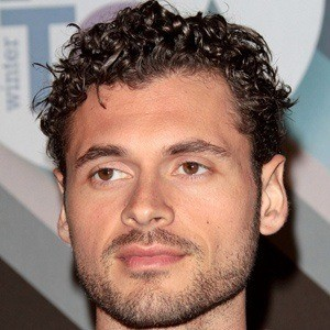 Adan Canto 3 of 3
