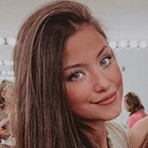 Addison Davis 3 of 5