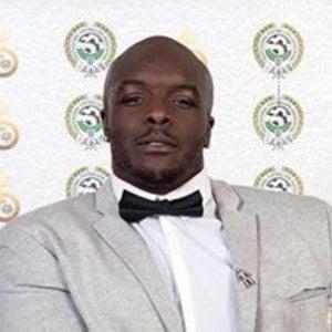Adebayo Akinfenwa 2 of 6