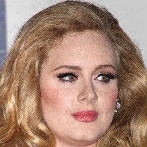 Adele 6 of 10