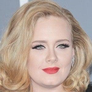 Adele 9 of 10