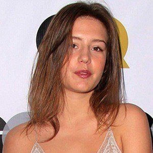 Adele Exarchopoulos 3 of 7