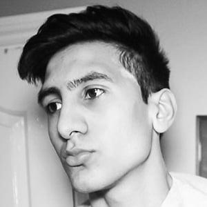 Adil Mirza 9 of 10