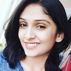 Aditi Joshi Headshot 2 of 6