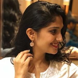 Aditi Joshi Headshot 4 of 6