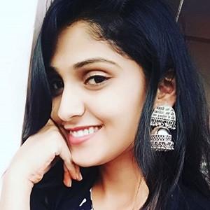 Aditi Joshi Headshot 5 of 6