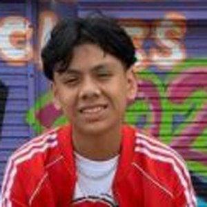 Adonis Martinez 8 of 10