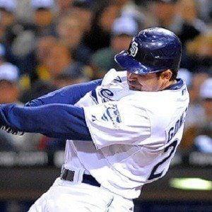 Adrian Gonzalez 2 of 7