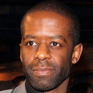 Adrian Lester 2 of 5