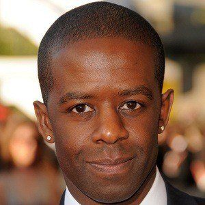 Adrian Lester 5 of 5