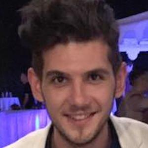 Adrian Popescu 2 of 2