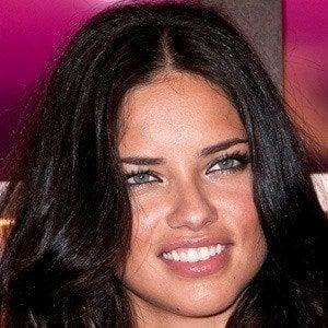 Adriana Lima 3 of 10