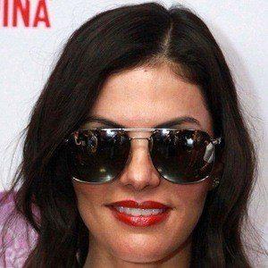Adriana De Moura 2 of 3