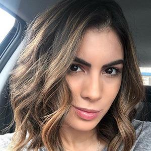 Adriana Paniagua 3 of 5