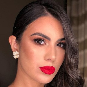 Adriana Paniagua 5 of 5