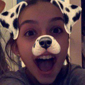 Adrianna Fraas 7 of 10