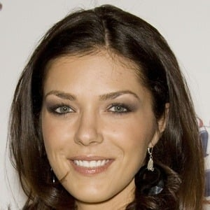 Adrianne Curry 8 of 10