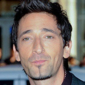 Adrien Brody - Bio, Facts, Family | Famous Birthdays